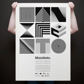 Manifesto Identity - Poster
