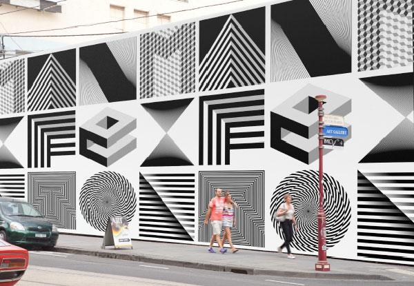 Manifesto Identity - Wall Decoration