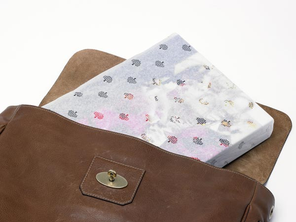 Mulberry Tissue Bag