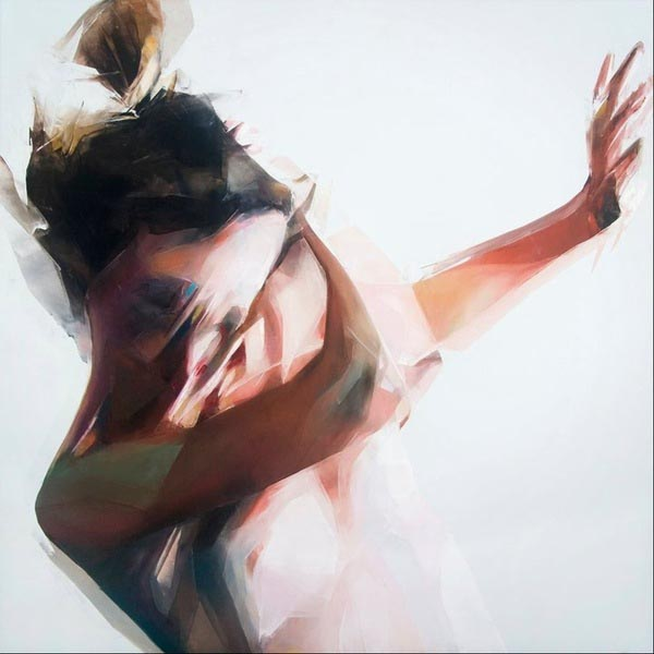 Beautiful Oil Painting by Simon Birch