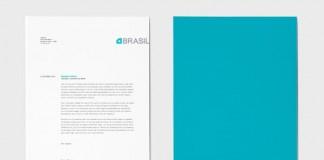 + BRASIL - Corporate Identity by Mahebo