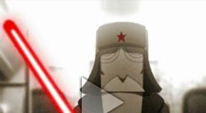 SubWars - Animated Short Film