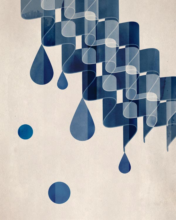 Graphic Artwork by Chad Hagen
