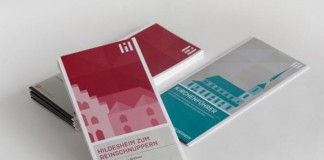 corporate identity hildesheim