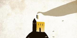 Beautiful Illustrations by Riccardo Guasco