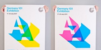 Graphic Design by The International Office