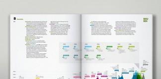 Brockhaus Infographics by Martin Oberhäuser