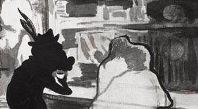 Interview with painter Andrey Klassen