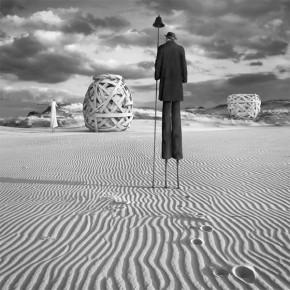 Bellman - Photomanipulation by Dariusz Klimczak
