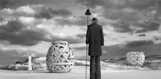 Bellman - Photomanipulative Work by Dariusz Klimczak