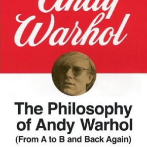 an analysis of andy warhols art Andy warhol was a representative artist in pop art movement during the mid- and  the late 1950s his artworks are filled with colorful repetitions.