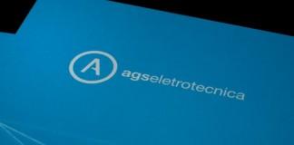 Brand Identity - Agseletrotecnica