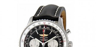 Breitling - Mens Watch NAVITIMER 01 Chronograph