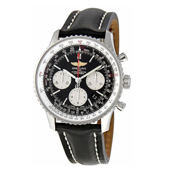 Breitling - Mens Watch NAVITIMER 01 Chronograph