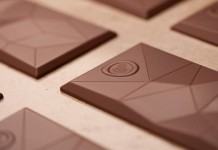 Dallmayr Chocolate Bar Design