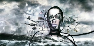 Digital Art by Saad Moosajee