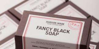 Hudson Made - Package Design