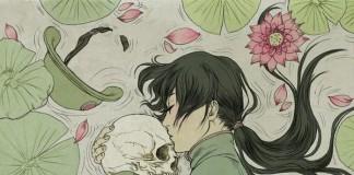 Illustration by Joanna Krotka