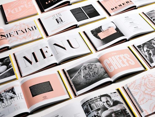 La Vittoria - Brand Design by lg2 boutique