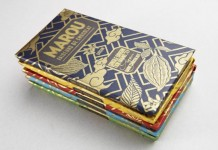 Marou Chocolate Package Design