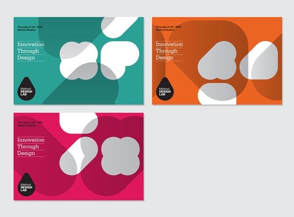 Method Design Lab Identity by Robert Murdock