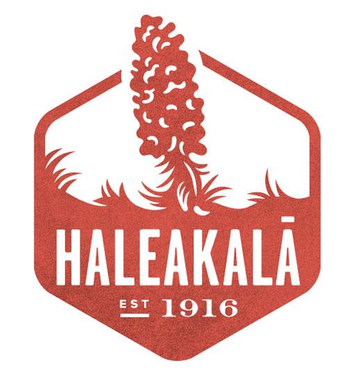 Haleakala - National Park Stamp Icon
