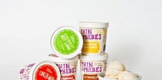 Phin and Phebes Ice Cream