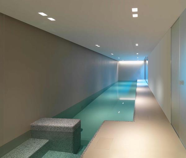 Modern Architecture Houses Interior simple modern architecture house interior inspired design lights