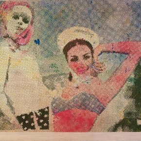 Artworks by Legendary Sigmar Polke