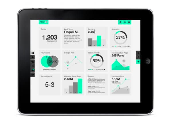 Welovroi Interaction Design by StayClean