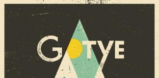 Gotye Gig Poster Design by Doe Eyed