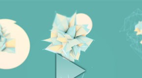 Displace and Reduce - Cinema 4D