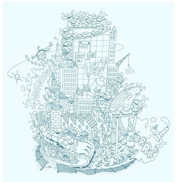 Illustration by Brosmind Studio