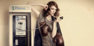 Fashion Photography by Nicolas Valois