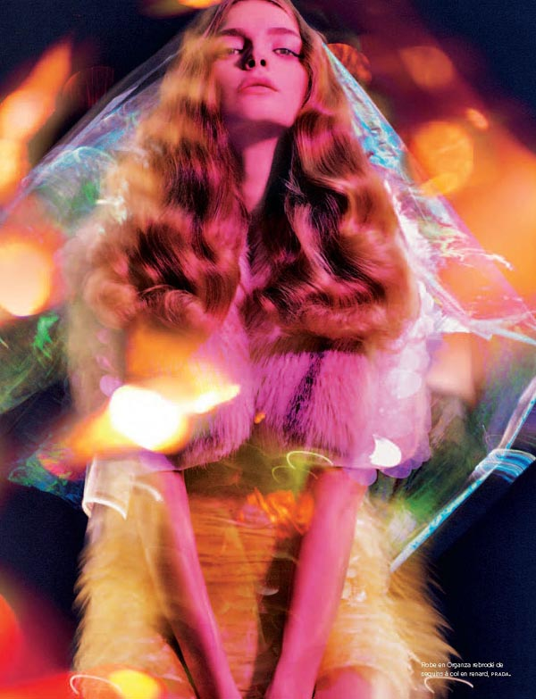Numero Fashion Photography By Sebastian Kim