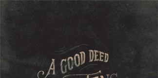 Good Deeds - Typographic Poster Design
