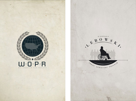 Logo Design by Justin Van Genderen