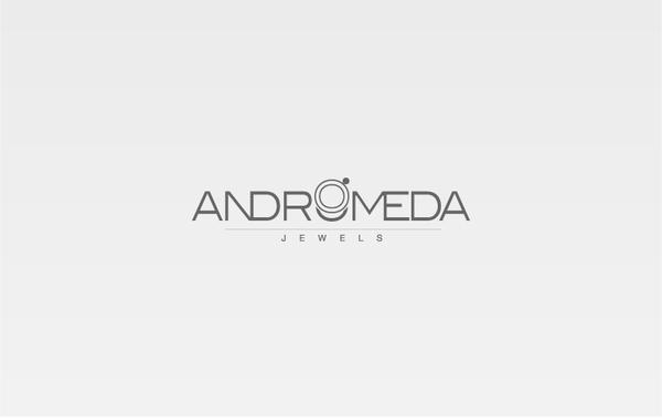 Andromeda - Logo by Giuseppe Fierro