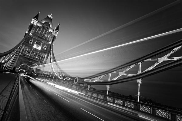 London Tower Bridge - Photography by Nina Papiorek