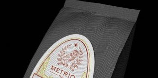 Metrio Tea - Branding and Package Design