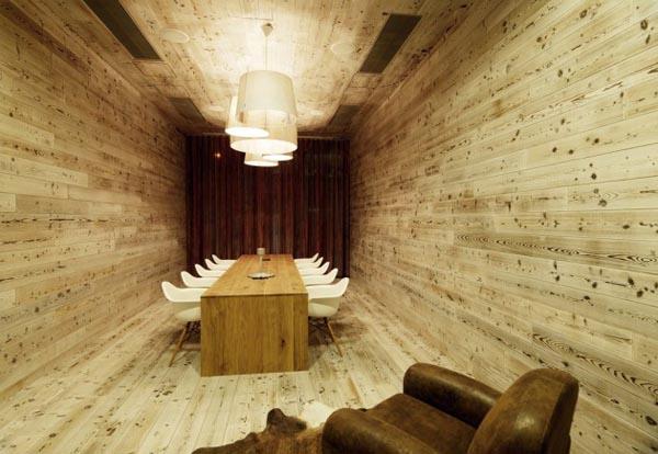 Microsoft's Vienna Headquarters - Interior Design by INNOCAD Architektur