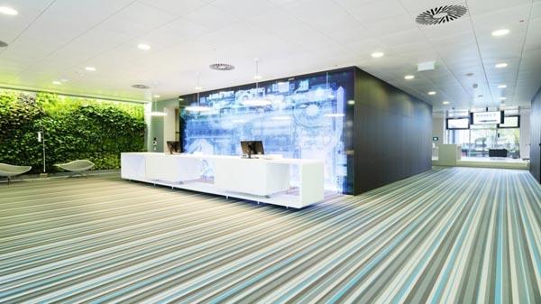 Microsoft's Vienna Headquarters