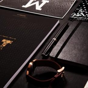 Agency MURMURE Créative - Identity Design