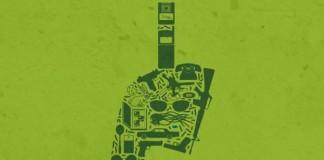 Object Movie Poster - Matrix