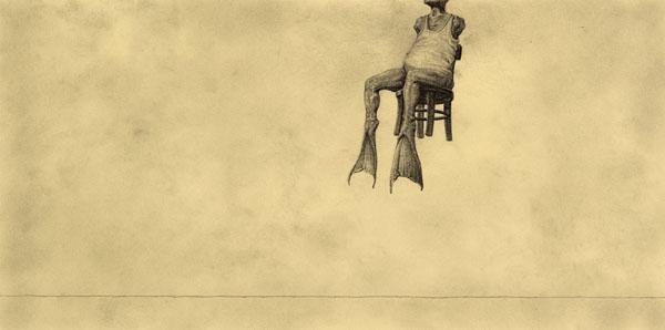 Oscar Sanmartin Illustration