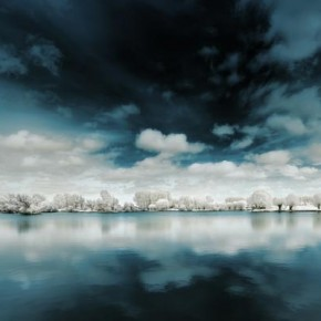 Landscape Photography by David Keochkerian