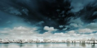 Quietude - Winter Landscape Photography