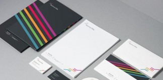 Revenue Alley - Corporate Identity - Print Design