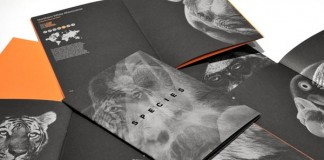 SPECIES Book - Editorial Design