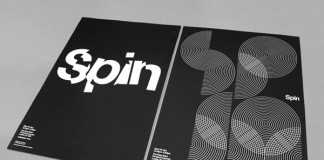 Spin Posters - John Barton